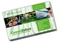 Green Zebra Guides