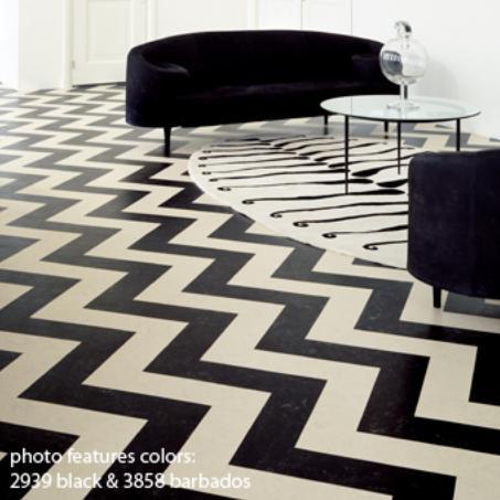 Marmoleum Flooring, Surrey, BC