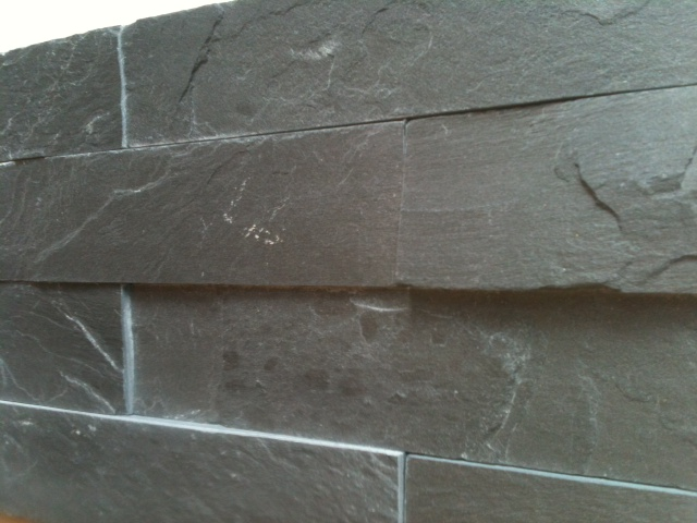 Ledgestone - Charcoal