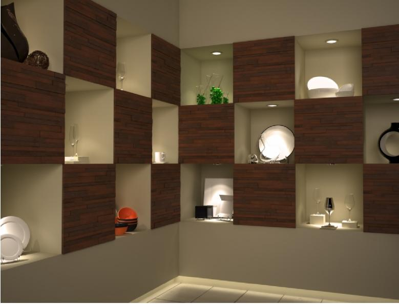 Finium FriendlyWall Solid Wood Panels