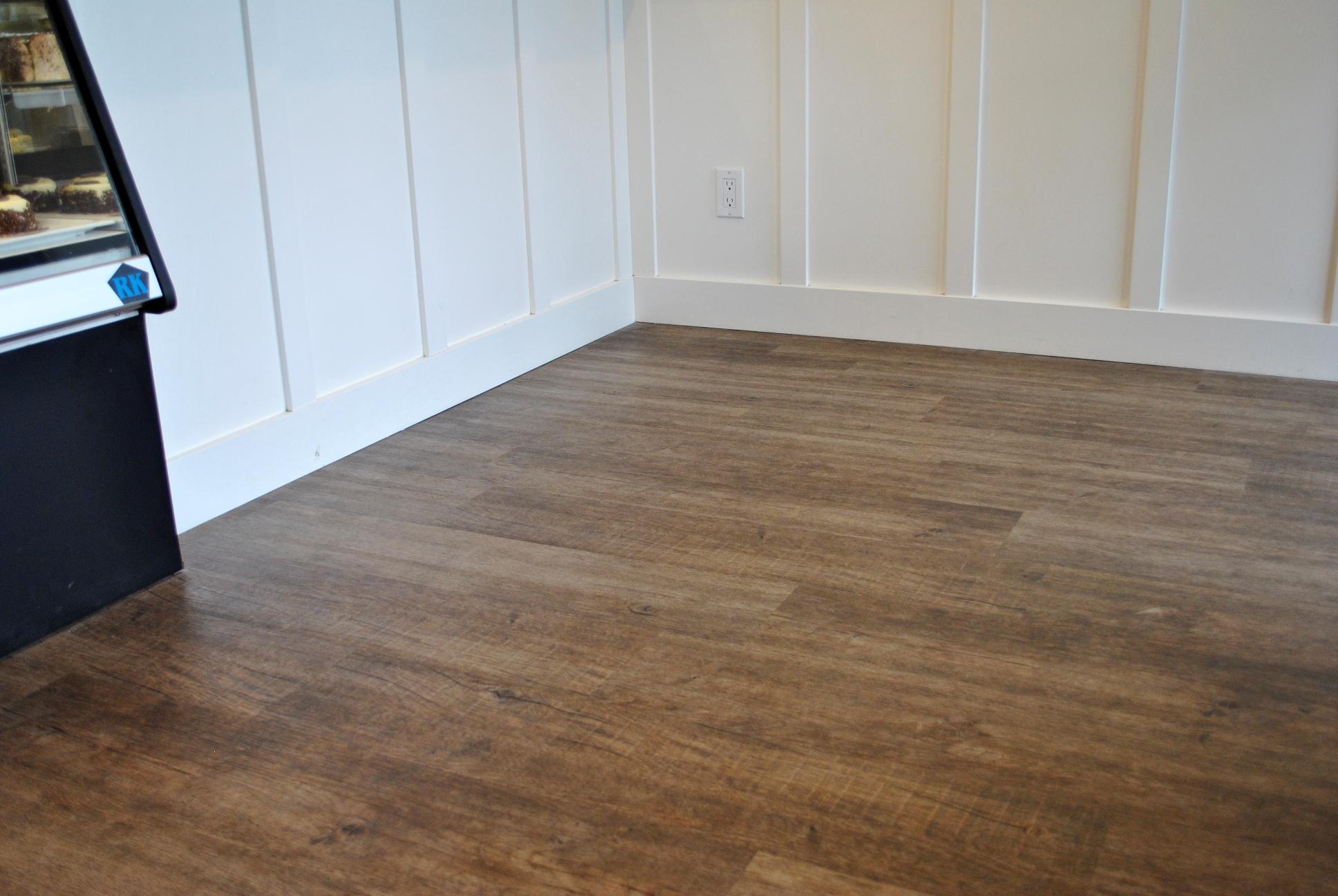VinylCork Floors by Eco Floor Store