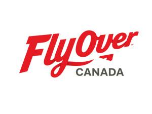 FlyOver Canada Logo