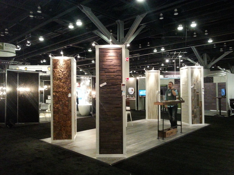 Eco Surfaces Gallery