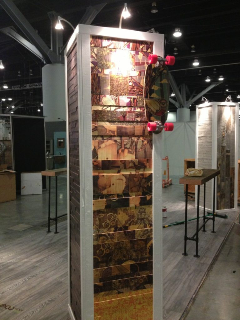 IDSwest Eco Surfaces Gallery