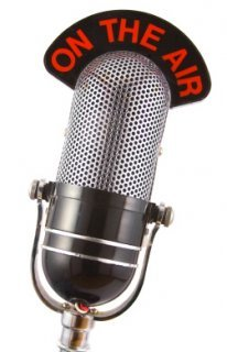 Evolution 107.9 FM Radio Interview
