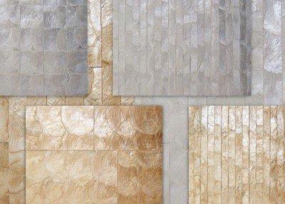 Pearlamina Wall Surface