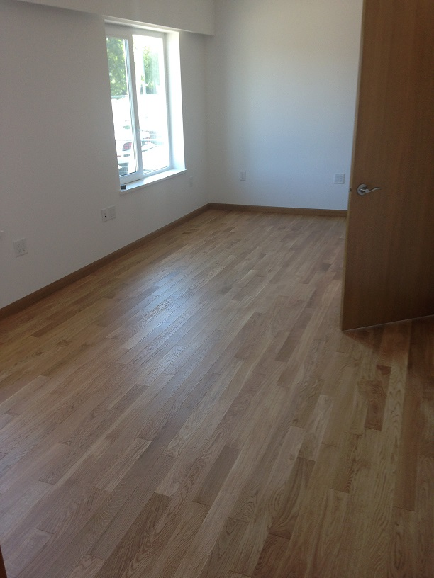 Hardwood Floor Store knotty oak timberland retail store Private Residence Aldergrove Bc Eco Floor Store 3