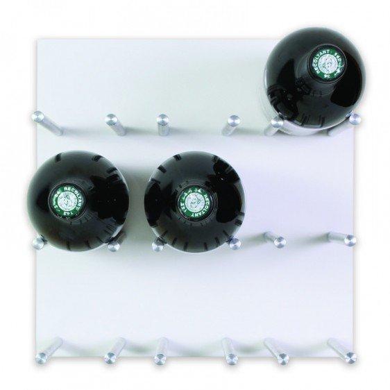 Modular Kit Wine Wall by Vin de Garde
