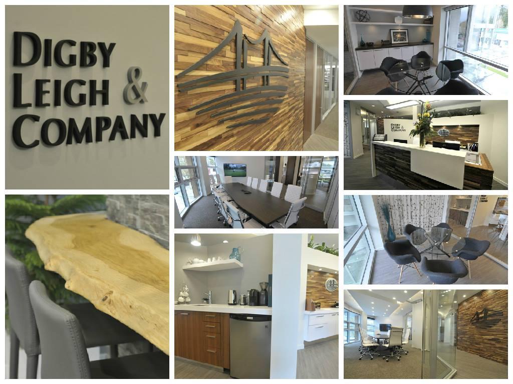 Digby Leigh & Company - Finium FriendlyWall