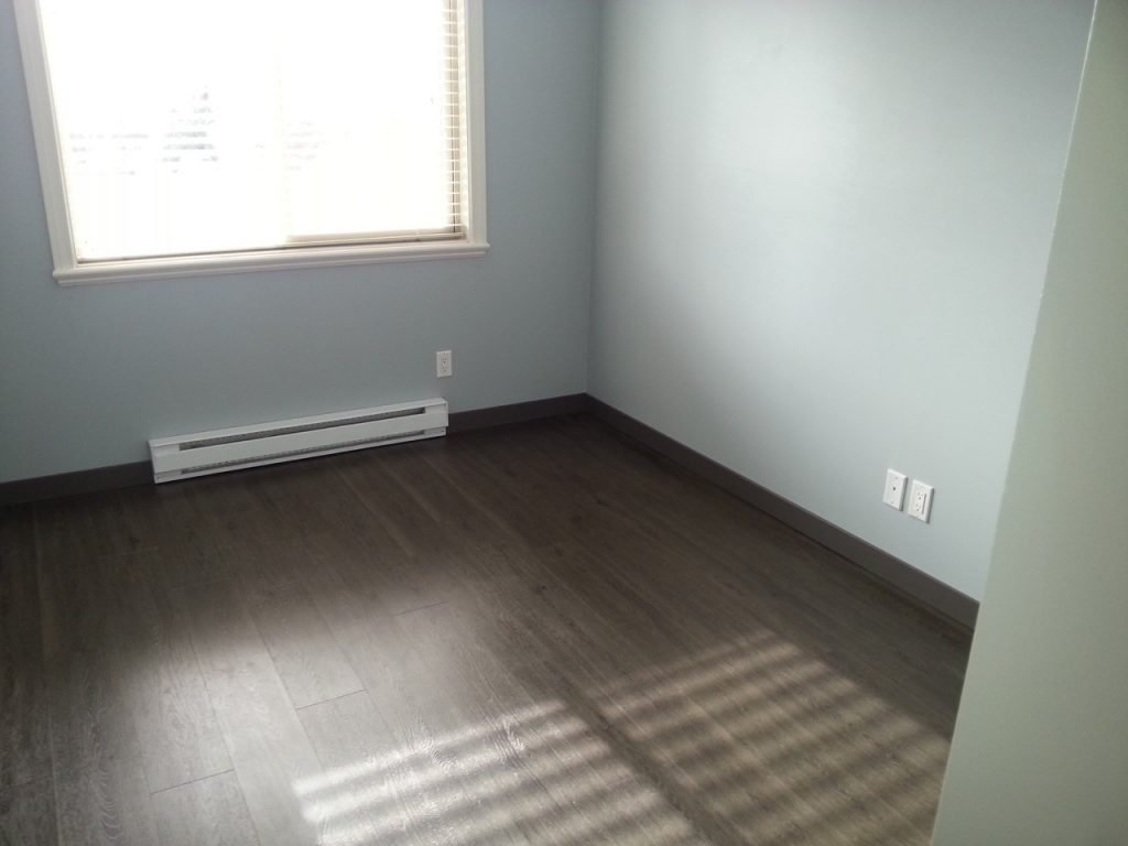 How To Install A Floating Vinyl Plank Floor -